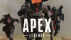 PUBG ve Fortnite'a iddialı rakip: Apex Legends